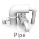 Many difference Pipe models included