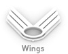 Wings Pack